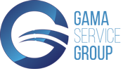 Gama Service Group logo